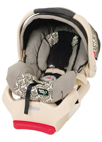 Graco Safe Seat Infant Car Rittenhouse Discontinued By Manufacturer