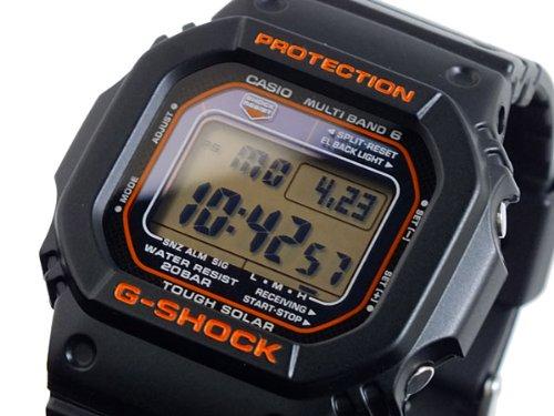 G-SHOCK マルチバンド 6 GW-M5610R-1JF