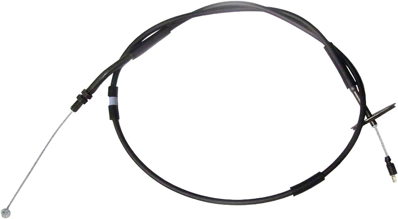 Genuine Hyundai 43794-28007 Manual Transmission Lever Cable Assembly