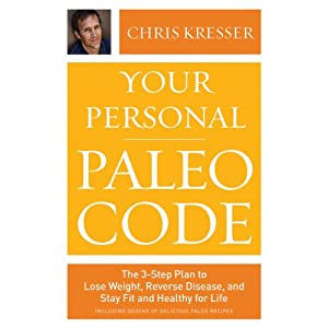 Your Personal Paleo Code Audiobook
