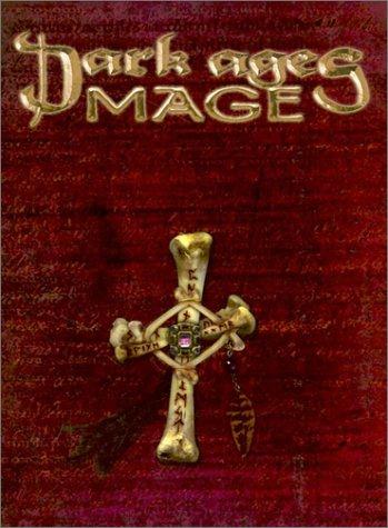 Dark Ages Mage (Vampire: The Dark Ages)