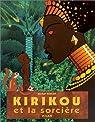 Kirikou et la Sorcière par Ocelot