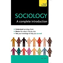 Sociology: A Complete Introduction