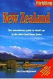 Fielding's New Zealand 1998 (Fielding travel guides)