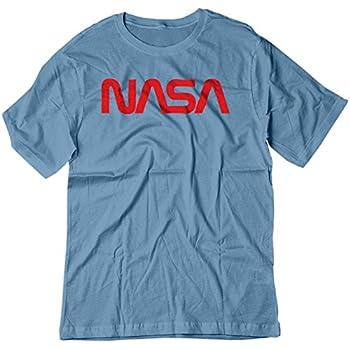 BSW-Hombres-del-Espacio-de-la-NASA-astronoma-araa-Worm-Camiseta