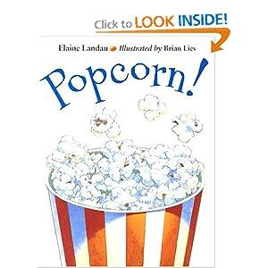 Popcorn! (Charlesbridge) Brian Lies