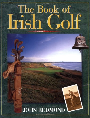 Book of Irish Golf, The