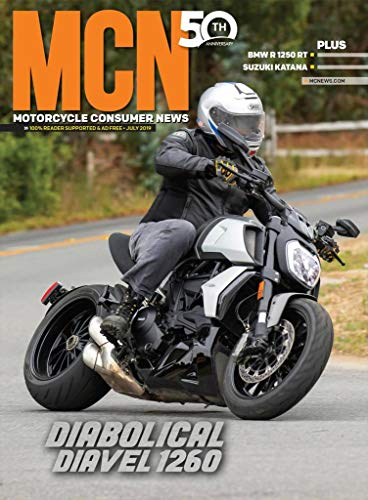 (Motorcycle Consumer News)