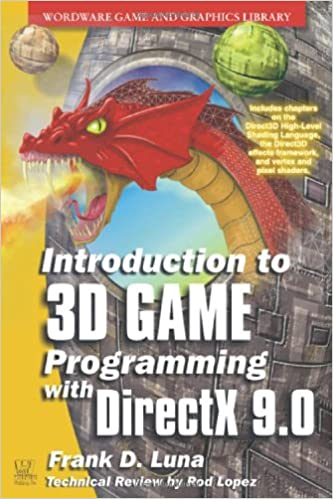 Introduction To 3D Game Programming With Directx 9 0