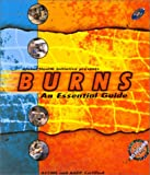 img - for Burns (CD-ROM for Windows) book / textbook / text book