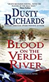 Blood on the Verde River (A Byrnes Family Ranch Novel)