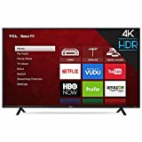 "TCL 65S403 65"" 4K UHD Smart Roku LED TV"