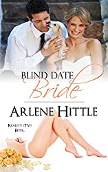 Blind Date Bride (Reality (TV) Bites Book 1)