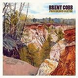 51QHC6WkKiL. SL160  - Brent Cobb - Providence Canyon (Album Review)