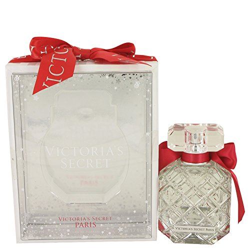 Victoria's Secret Paris Eau De Parfum Perfume 1.7 Ounce