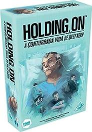 Holding On. A Conturbada Vida de Billy Kerr, Galápagos Jogos