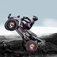 New Feiyue FY04 1/12 2.4G 4WD RC Beach Bike Proportional High Speed By KTOY