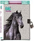 Lili Chantilly - Mon journal intime cheval