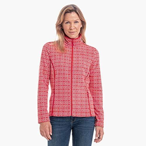 Schöffel Women's Salto2 Fleece Jacket: Amazon.co.uk: Sports