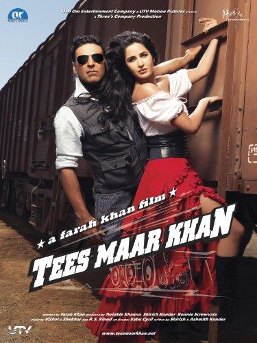 Tees Maar Khan (English Subtitles) ()