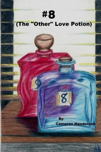 """#8 (The """"Other"""" Love Potion) ebook"""