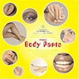 Female Body Parts, Pepin Press Staff, 9057680645