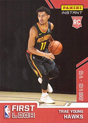10 Best Basketball Cards Trae Young Pokracecom