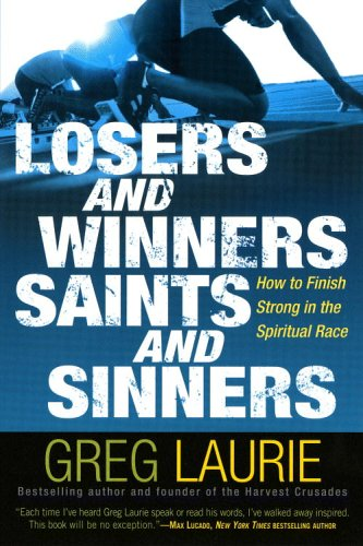 Losers and Winners, Saints and Sinners: How to
