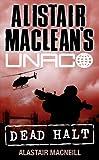 Dead Halt, Alastair MacNeill, 0006473105