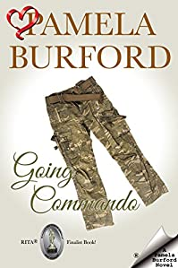 Going Commando by Pamela Burford ebook deal