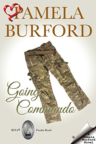 Going Commando cover