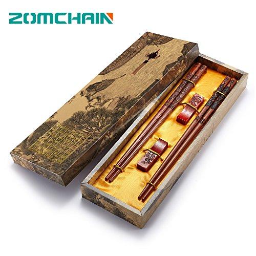 Zomchain Chopsticks Phoenix Carrying Chinese product image