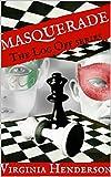Masquerade (The Log Off Trilogy Book 2)