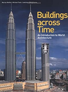 Buildings across time: an introduction to world architecture.