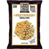 Food Should Taste Good, Tortilla Chips, Multigrain, Gluten Free Chips, 11 oz