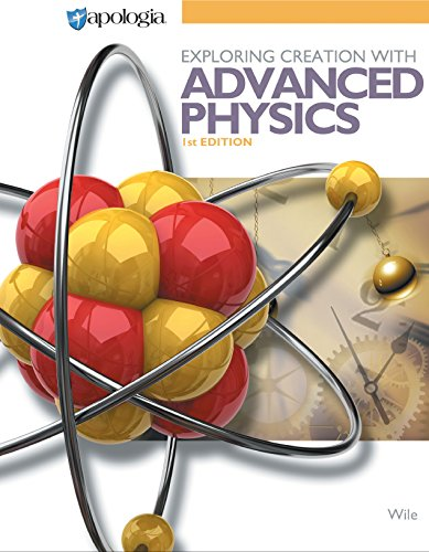 Exploring Creation with Advanced Physics