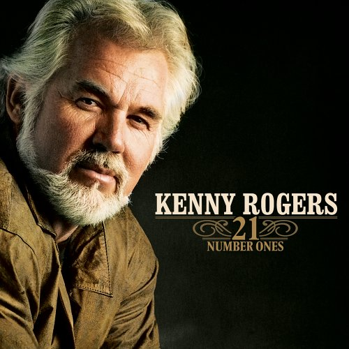 KENNY ROGERS - The Kenny Rogers Story 20 Golden Greats - Zortam Music