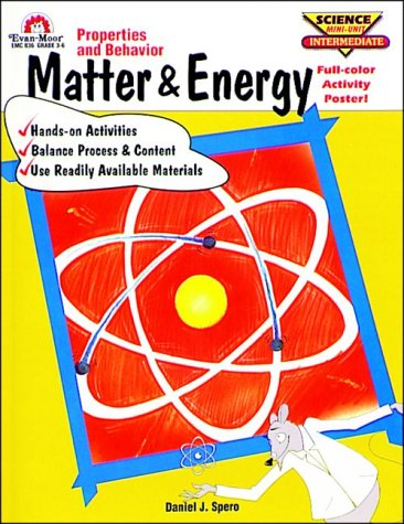Intermediate Literature Unit (Matter and Energy (Science Mini-Unit Intermediate Series))