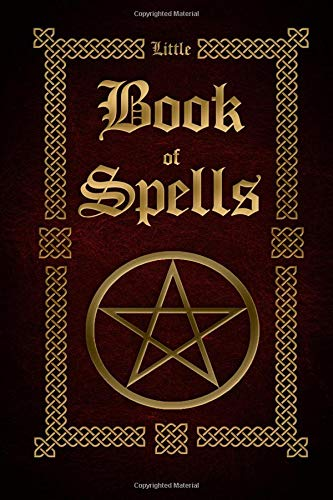 Little Book of Spells (The Witches Book of Spells) (Volume 1) pdf