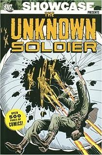 Amazon showcase presents the haunted tank vol 1 showcase presents unknown soldier vol 1 publicscrutiny Choice Image