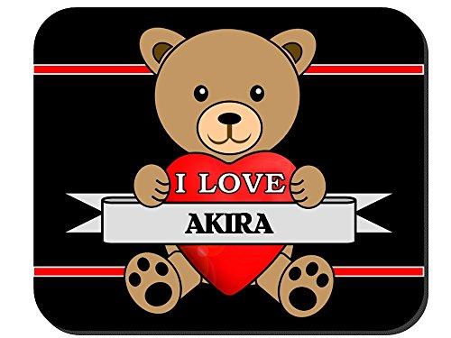 Price comparison product image I Love Akira Mouse Pad
