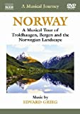 Grieg: Norway Musical Journey (Piano Concerto) (Naxos Dvd Travelogue: 2110274)