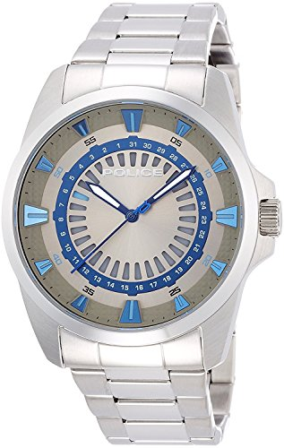 POLICE watch 14527JS-61M Men's [regular imported goods]