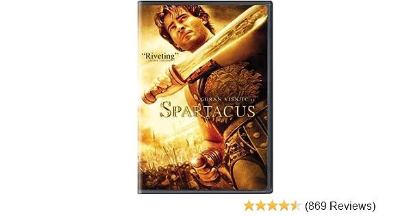 spartacus 2004 full movie download