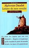 Lettres de Mon Moulin, Daudet, Alphonse, 2266083236