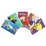 Arrow International Looney Tunes Bingo Poster Set