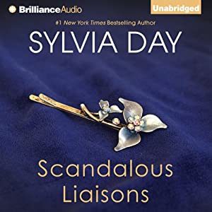 Scandalous Liaisons Audiobook