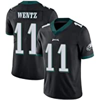 16 Lockett American Football Jersey Kurzarm T-Shirts f/ür Herren Rugby Match Ball Anzug mit V-Ausschnitt Yanbeng Rugby Fan T-Shirts Seattle Seahawks Nr