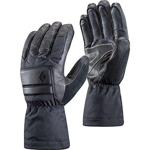 反抗表示ミリメートル(ブラックダイヤモンド) Black Diamond レディース 手袋?グローブ Spark Powder Gloves [並行輸入品]