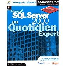 AQE SQL SERVER 2000   CD ROM